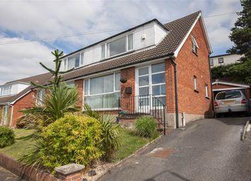 Thumbnail 3 bedroom semi-detached house for sale in 40, Castlemore Park, Belfast