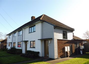 Thumbnail 2 bed maisonette to rent in Filmer Close, Gosport