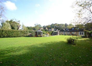 Thumbnail 4 bed detached bungalow for sale in Seale Lane, Seale, Farnham