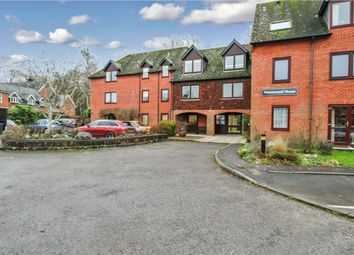 Thumbnail 1 bed flat for sale in Homemead House, Middlebridge Street, Romsey, Hampshire