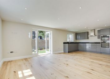 Thumbnail 2 bed mews house for sale in St Marys Mews, Broxted, Dunmow, Essex