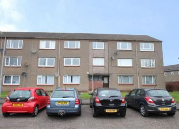 Thumbnail 2 bed flat for sale in Iona Road, Renfrew, Renfrewshire