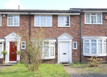 3 bed terraced house for sale in Silverbirch Close, Ickenham UB10