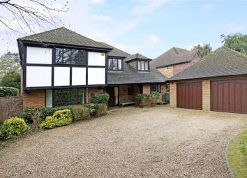 Thumbnail 5 bed detached house for sale in Copperkins Lane, Amersham, Buckinghamshire