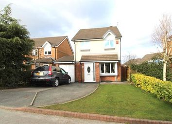3 bed property for sale in Spiredale Brow, Wigan WN6