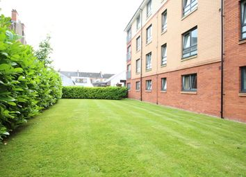 Thumbnail 2 bed flat for sale in Strathcona Drive, Anniesland