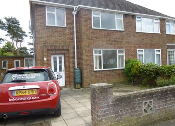 Thumbnail 5 bed property to rent in Hatfield Crescent, Bedford