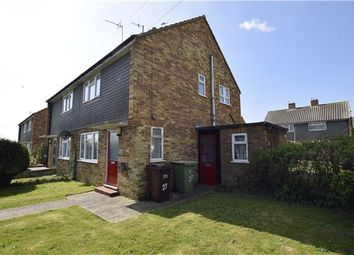 Thumbnail 2 bed end terrace house for sale in Preston Road, Bexhill-On-Sea