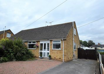 Thumbnail 3 bed semi-detached house for sale in Chestnut Grove, Etwall, Derby