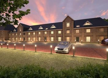 Thumbnail 3 bed flat for sale in St. Radigunds Road, Ikon V Apartments, Dover, Kent