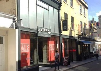 Thumbnail Retail premises to let in 4-5 Green Street, Bath, Somerset