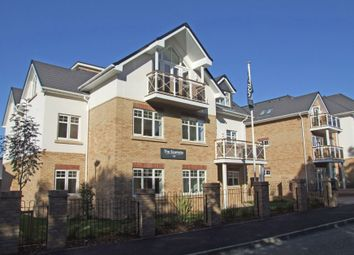 Thumbnail 2 bed flat for sale in Plot 6, Whitefield Road, New Milton, Hampshire