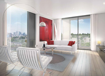 Thumbnail 1 bed triplex for sale in Lewisham Gateway, London SE13, London,