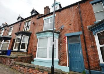 3 bed property to rent in Ranby Road, Sheffield S11