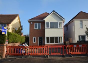 Thumbnail 4 bed detached house for sale in Carrfield Avenue, Toton, Beeston, Nottingham