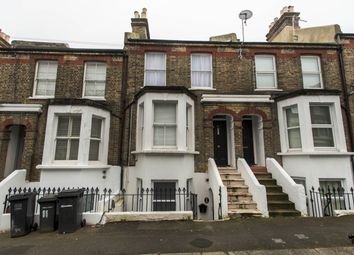 Thumbnail 2 bed flat for sale in Fransfield Grove, London