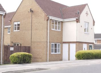 2 bed flat for sale in Cookson Road, Leicester LE4