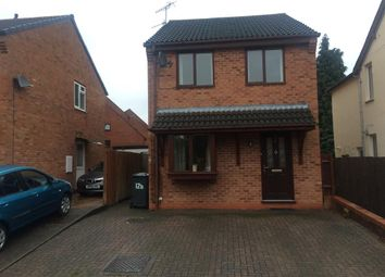 Thumbnail 1 bed maisonette to rent in Ford Road, Bromsgrove