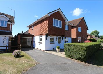 4 bed detached house for sale in Benedict Close, Romsey, Hampshire SO51