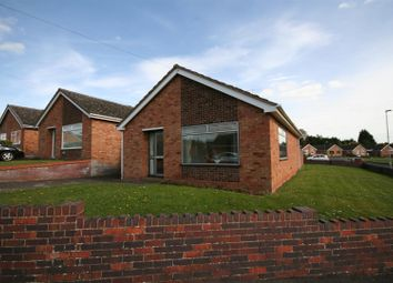 Thumbnail 2 bed detached bungalow for sale in Abbots Close, Worcester