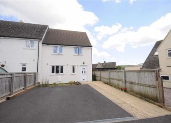 Thumbnail 2 bed end terrace house for sale in Canton Acre, Painswick, Stroud