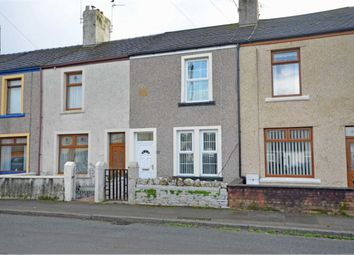 Thumbnail 2 bed terraced house for sale in Mainsgate Road, Millom, Cumbria