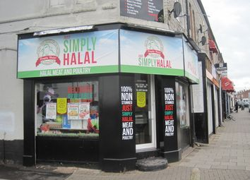 Thumbnail Retail premises to let in Green Lane, Green Lane, Birmingham.