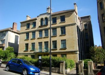 Thumbnail 4 bed flat to rent in Tyndalls Court, Tyndall Park Road, Clifton, Bristol