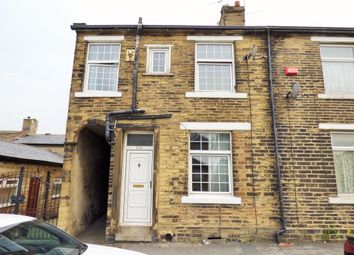Thumbnail 2 bed terraced house to rent in Southfield Lane, Great Horton, Bradford