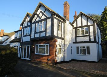 Thumbnail 5 bed property to rent in Lillington Road, Leamington Spa