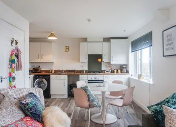 2 bed flat for sale in 4 Childer Close, Coventry CV6