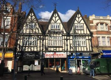 Thumbnail 1 bedroom flat for sale in Flat 2, Tudor House, 315-323 High Street, Chatham, Kent