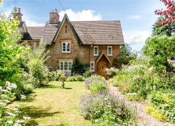 Thumbnail 3 bed end terrace house for sale in Windy Nook, Bower Heath Lane, Bower Heath, Harpenden