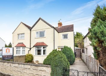 Thumbnail 3 bed semi-detached house for sale in Bulan Road, Headington, Oxford
