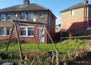 Thumbnail 3 bed semi-detached house for sale in Lennon Drive, Bradford