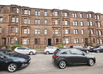 Thumbnail 2 bed flat for sale in Scott Street, Clydebank