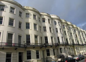 Thumbnail 1 bed flat for sale in Brunswick Place, Hove
