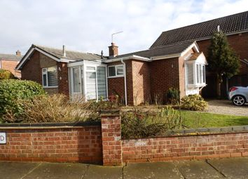 Thumbnail 2 bedroom detached bungalow to rent in Larchcroft Road, Ipswich