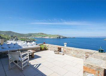 Thumbnail 10 bed property for sale in Gialiskari Villa, Kea Island, Cyclades, Greece, South Aegean, Greece