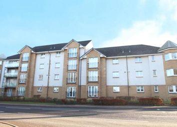 Thumbnail 2 bed flat for sale in Gullion Park, East Mains, East Kilbride, South Lanarkshire