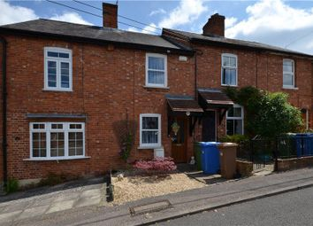 Thumbnail 2 bedroom terraced house to rent in Rose Hill, Binfield, Bracknell