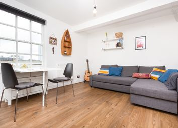 Thumbnail 1 bed flat for sale in Roman Road, Bow