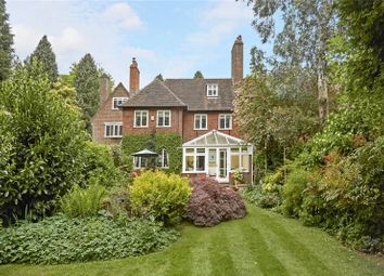 Thumbnail 4 bed semi-detached house for sale in Pintmere, Heath Drive, Walton On The Hill