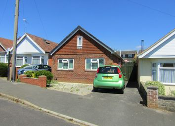Thumbnail 3 bedroom detached bungalow for sale in Onibury Road, Southampton