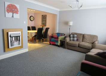Thumbnail 3 bed semi-detached house for sale in Pinewood Gardens, North Cove, Beccles