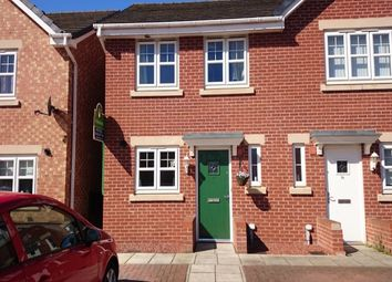 Thumbnail 2 bedroom semi-detached house for sale in Atlantic Crescent, Thornaby, Stockton-On-Tees
