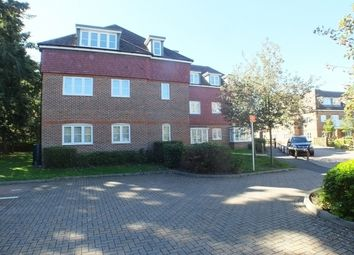 Thumbnail 2 bed flat for sale in Upper Meadow Hedgerley Lane, Gerrards Cross, Buckinghamshire