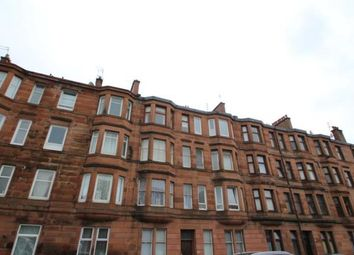 Thumbnail 1 bed flat for sale in Calder Street, Glasgow, Lanarkshire