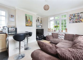 Thumbnail 3 bed flat for sale in Edgeley Road, London