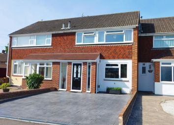Thumbnail 3 bed terraced house for sale in Anthony Grove, Gosport